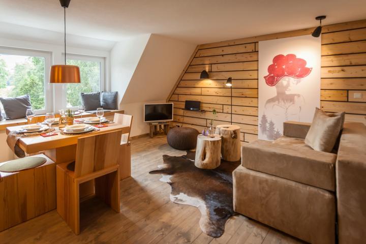 wohndesign und nestbau design ferienwohnungen